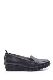 5638091466 Kadın Deri Ayakkabı
