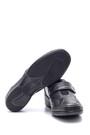 5638091503 Kadın Bantlı Deri Ayakkabı