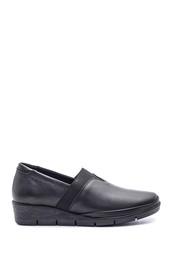 5638113814 Kadın Deri Ayakkabı
