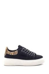 5638118861 Kadın Süet Sneaker