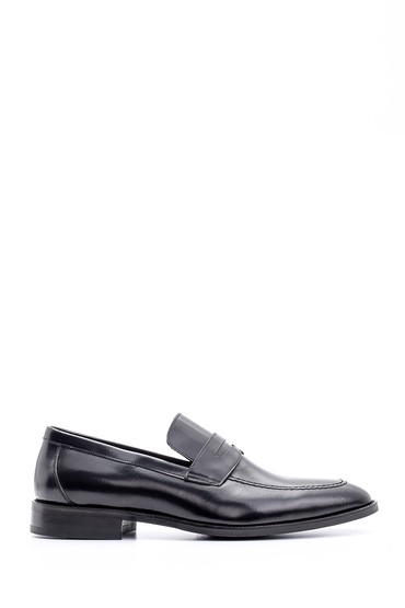 5638078732 Erkek Klasik Deri Loafer