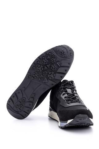 Erkek Süet Deri Sneaker