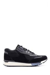 5638090014 Erkek Süet Deri Sneaker