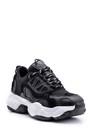 5638095967 Kadın Yüksek Tabanlı Sneaker