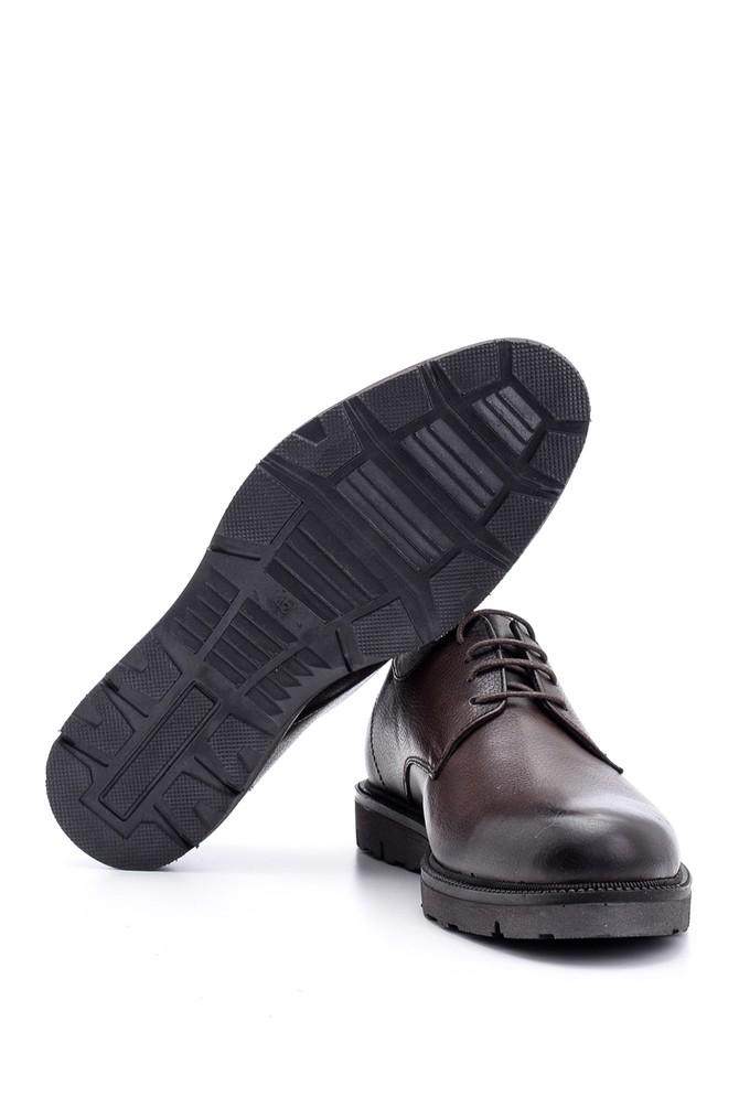 5638096289 Erkek Deri Ayakkabı
