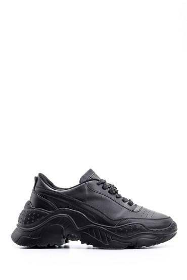 5638103208 Kadın Yüksek Tabanlı Sneaker