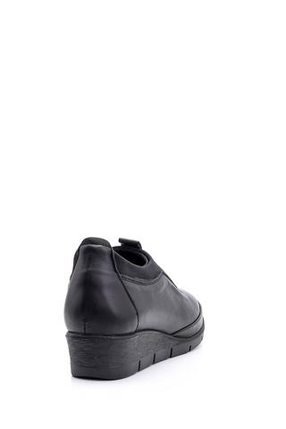 Kadın Casual Deri Ayakkabı