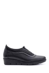 5638113804 Kadın Casual Deri Ayakkabı