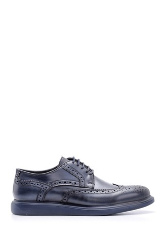 Erkek Casual Deri Ayakkabı