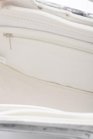 Kadın Kroko Desenli Çanta