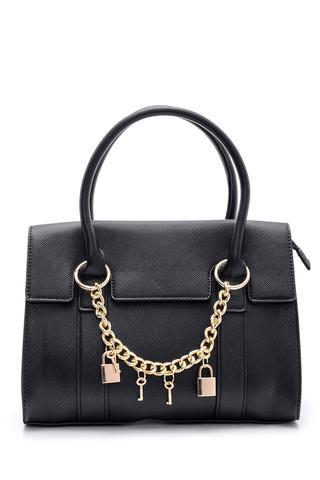 Kadın Aksesuar Detaylı Çanta