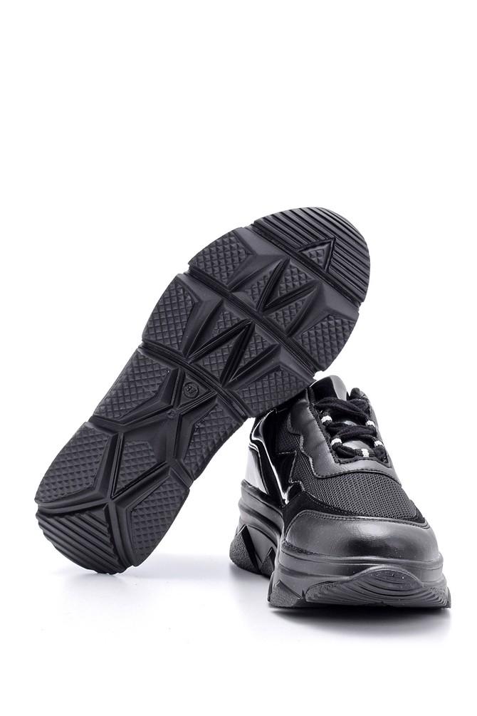 5638112121 Kadın Yüksek Tabanlı Sneaker