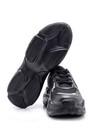 5638112168 Kadın Yüksek Tabanlı Sneaker