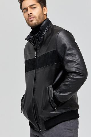 Pepe Erkek Deri Ceket