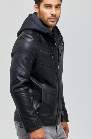 Arizin Erkek Deri Ceket