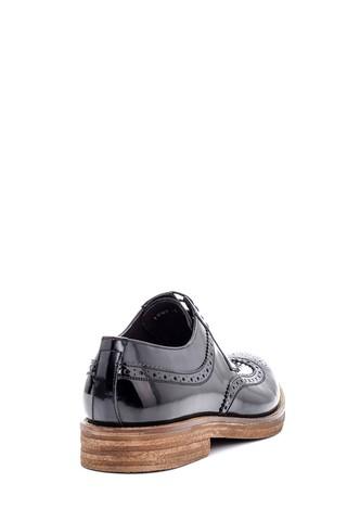 Erkek Deri Rugan Ayakkabı