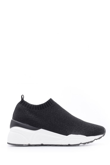 Siyah Kadın Sneaker 5638090210