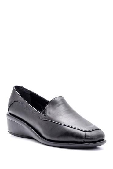 Siyah Kadın Ayakkabı 5638101768