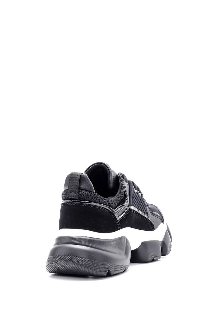 5638090297 Kadın Yüksek Tabanlı Sneaker