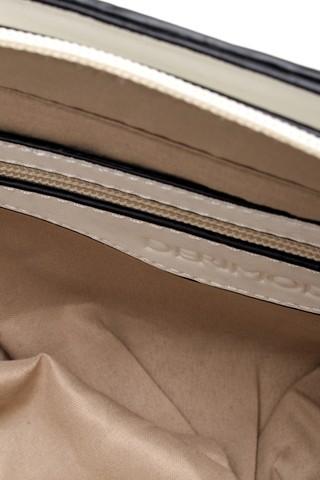 Kadın Şeritli Çapraz Çanta