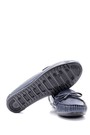5638118888 Kadın Fiyonk Detaylı Loafer