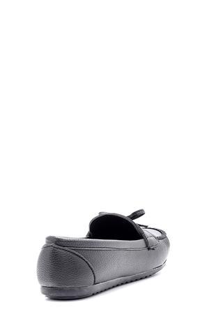 Kadın Fiyonk Detaylı Loafer