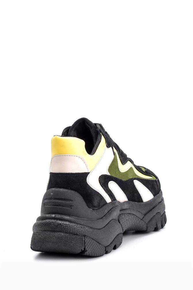 5638103148 Kadın Yüksek Tabanlı Sneaker