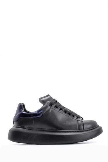 Siyah Kadın Sneaker 5638113943