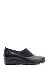 5638087124 Kadın Deri Ayakkabı
