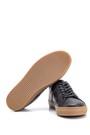 5638105655 Erkek Casual Deri Sneaker