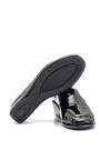 5638101780 Kadın Dolgu Topuklu Rugan Ayakkabı