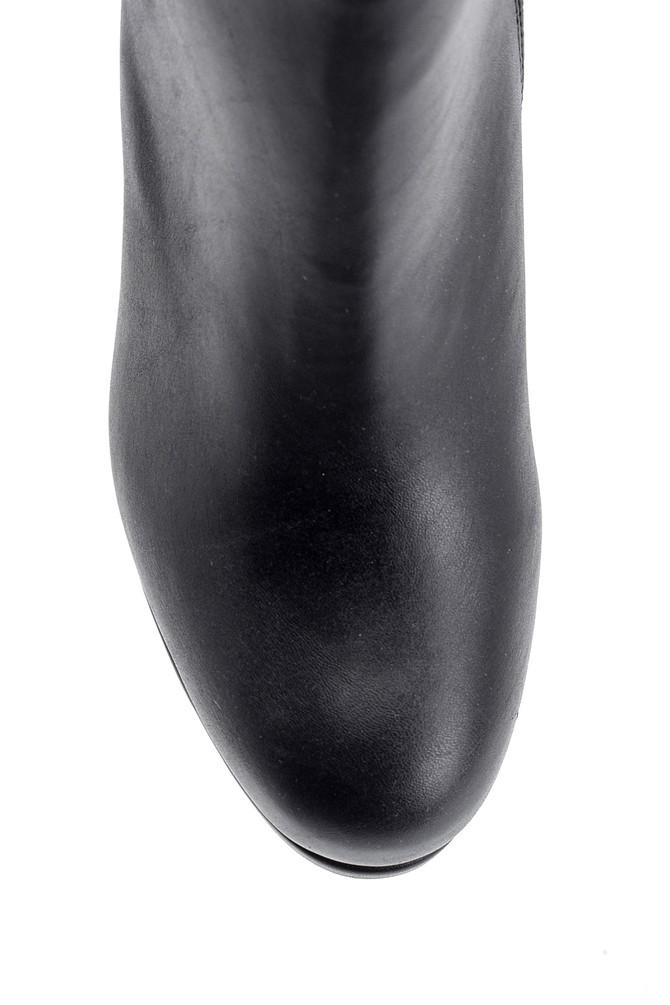 5638105407 Kadın Topuklu Bot