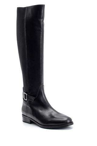 Kadın Casual Deri Çizme
