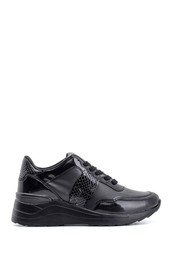 5638112099 Kadın Yüksek Tabanlı Sneaker