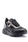 5638117519 Kadın Yüksek Tabanlı Sneaker