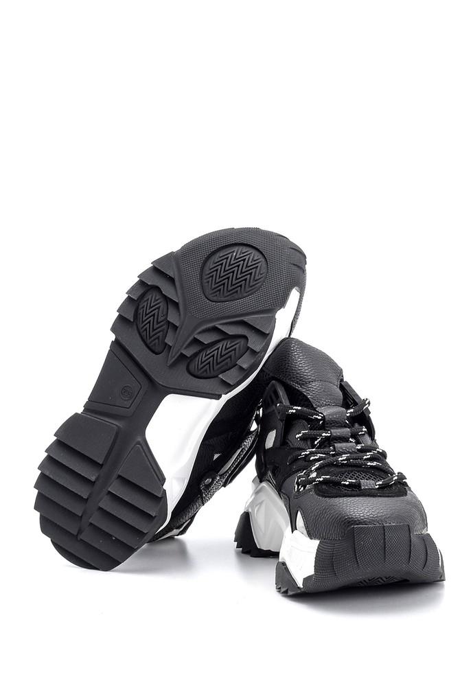 5638145089 Kadın Yüksek Tabanlı Sneaker