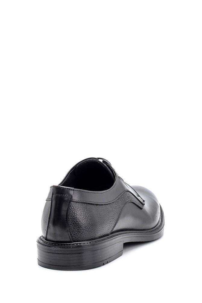 5638094469 Erkek Klasik Deri Ayakkabı