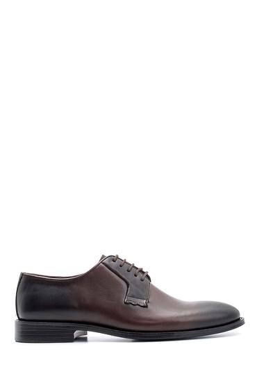 5638094516 Erkek Klasik Deri Ayakkabı