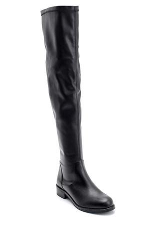 Kadın Uzun Çizme