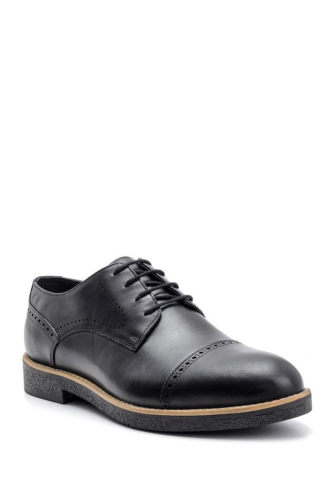 5638115921 Erkek Deri Ayakkabı