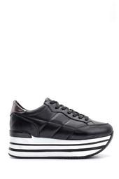 5638116009 Kadın Yüksek Tabanlı Sneaker