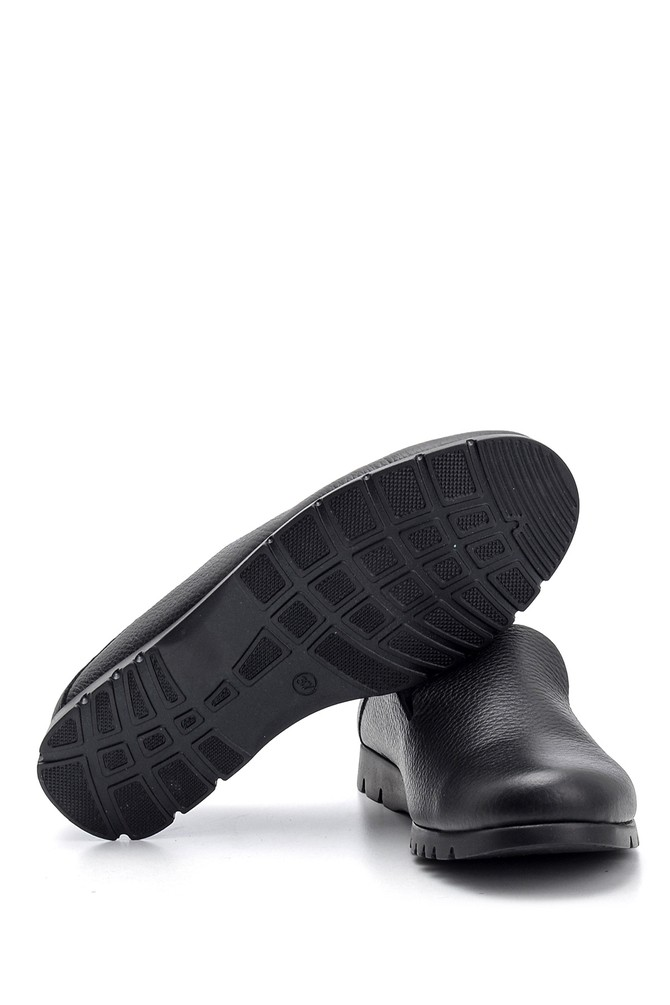 5638127089 Kadın Deri Ayakkabı