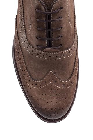 Erkek Süet Deri Ayakkabı