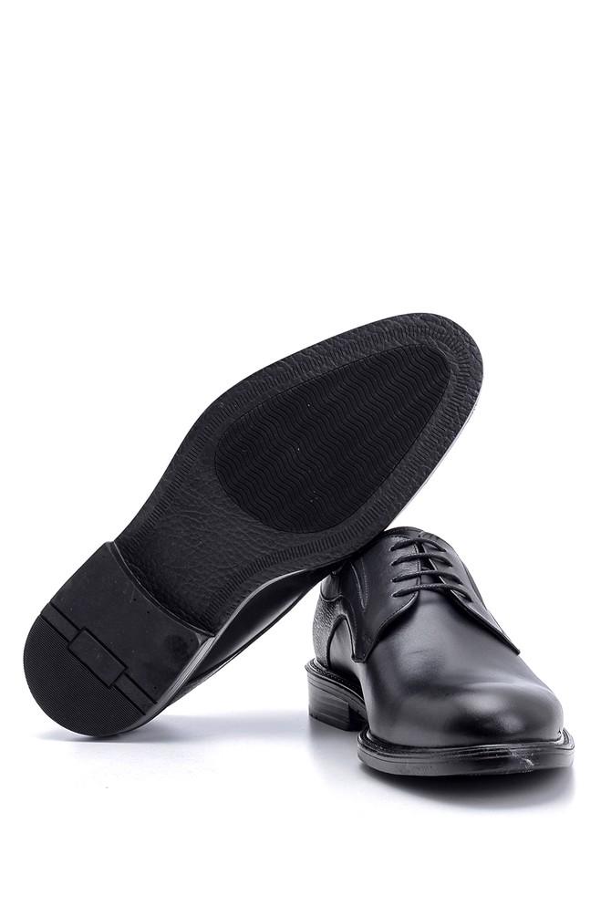 5638094478 Erkek Klasik Deri Ayakkabı