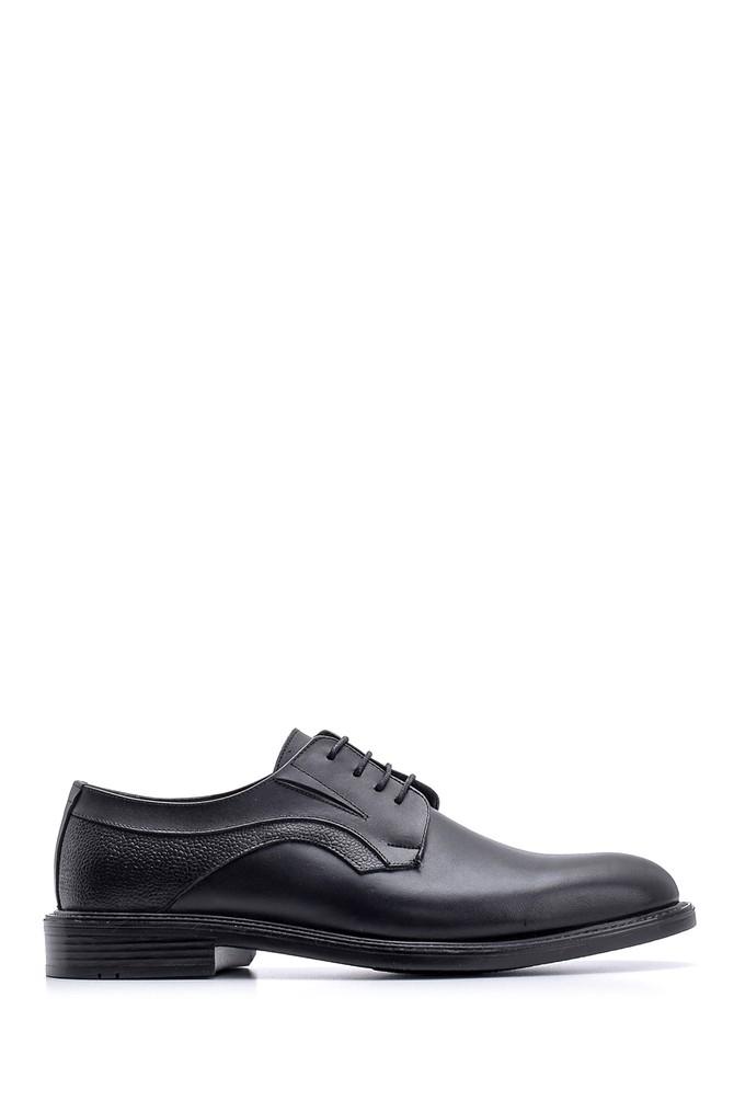 Lacivert Erkek Klasik Deri Ayakkabı 5638094482