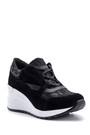 5638094035 Kadın Yüksek Tabanlı Sneaker