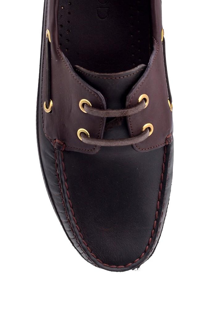 5638148571 Erkek Deri Ayakkabı