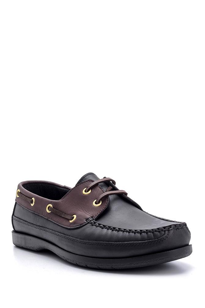 5638148597 Erkek Deri Ayakkabı