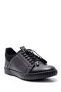5638074373 Erkek Deri Sneaker