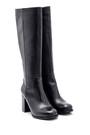 5638105477 Kadın Topuklu Çizme
